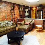 West Madison City Suites,  Baltimore