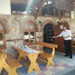 Lambrino Guest House,  Primorsko
