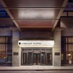 Embassy Suites By Hilton Minneapolis Downtown Hotel, Minneapolis