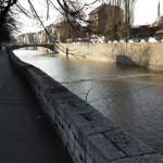 Eni Apartment, Sarajevo