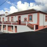 Casa Vistamar,  Biscoitos