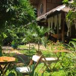 Fox & The Firefly Cottages, Loboc