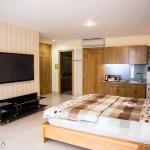 Casa Bella Studio Apartment, Ho Chi Minh City