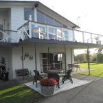 Double View Accomadation, Whanganui