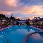 Flushing Meadows Resort, Anjuna