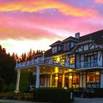 Hamurana Lodge Boutique Hotel,  Rotorua