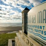 Casa Del Mar Beachfront Suites,  Galveston