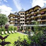 Wellness & Beauty Hotel Alte Post, Sankt Anton am Arlberg