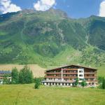 Alpenhotel Tirol, Galtür