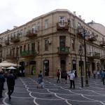 Heart of Baku Apartment, Baku
