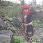 Red Dao Homestay, Sa Pa