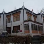 Ganzom Deluxe Guest House, Leh