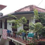 Cocanuct hostel, Kandy