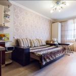 Apartment on Turistskaya, Saint Petersburg