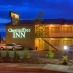 Chestnut Tree Inn Portland Mall 205,  Portland