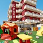 Hotel Venus,  Riccione
