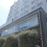 R Inn Fukuchiyama, Fukuchiyama