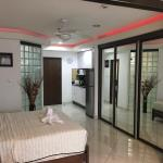 Beach Road Luxury Studio, Pattaya Central