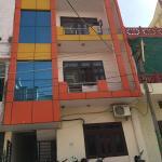 My House, Jaipur
