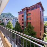 Green Tiglio, Lugano