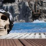 Bicaz - Pirates Resort, Mamaia