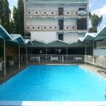 Alexestel Hotel, Bujumbura