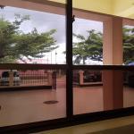 Dolphin Hotel, Tanga
