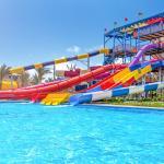 Hawaii Riviera Club Aqua Park - Couples & Families Only, Hurghada
