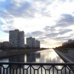 Apartament on Nalichnaya 36,  Saint Petersburg