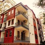 Ale Boutique Apartments, Antalya