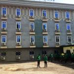 Liza Hotel,  Yaoundé
