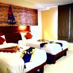 Patong Buri Resort, Patong Beach