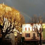 Hôtel du Roc, Castellane