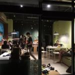 The Space, Taichung