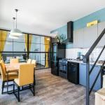 Modern Apartment in Batumi,  Batumi
