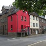 """Vakantiehuis """"het rode huis"""", Treis-Karden"""