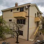 Apartmani Ksenija, Petrovac na Moru