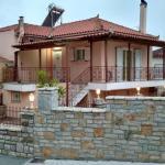 Pila's house, Gialova