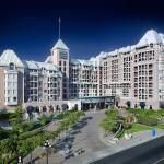 Hotel Grand Pacific, Victoria