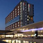 Courtyard by Marriott Mexico City Vallejo, Mexico City