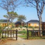 Ebat Guest Lodge, Francistown