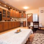 Luxury apartment Lazur, Burgas City