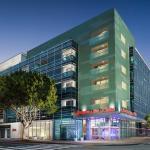 Hampton Inn & Suites Los Angeles/Santa Monica, Ca, Los Angeles