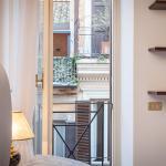 Gambero Suite, Rome