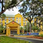 Hilton Garden Inn Ft. Lauderdale Airport-Cruise Port, Dania Beach