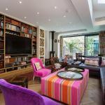 Veeve - Eel Brook House, London