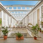 Ex Pastificio Pantanella, Rome