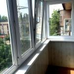 Apartments on Kosmonavtiv,  Odessa