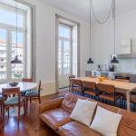 Oporto City Flats - The White Box House,  Porto