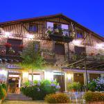 Hostal San Blas, La Alberca